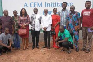 Good Governance Advocacy
