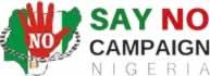 Say No Campaign
