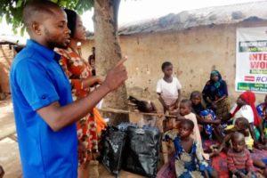 women entrepreneurship development project