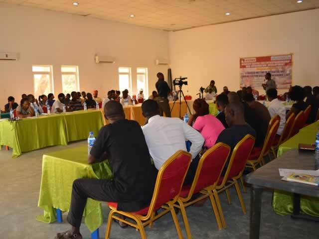 youth entrepreneurship training